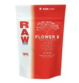 Raw - Flower B