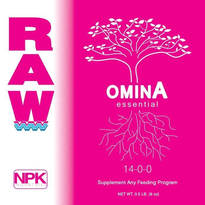Raw - OminA
