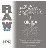 Raw - Silica