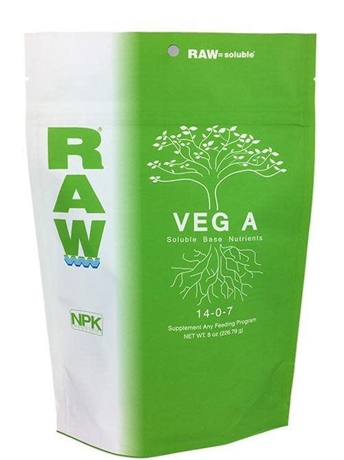 Raw - Veg A
