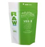 Raw - Veg B