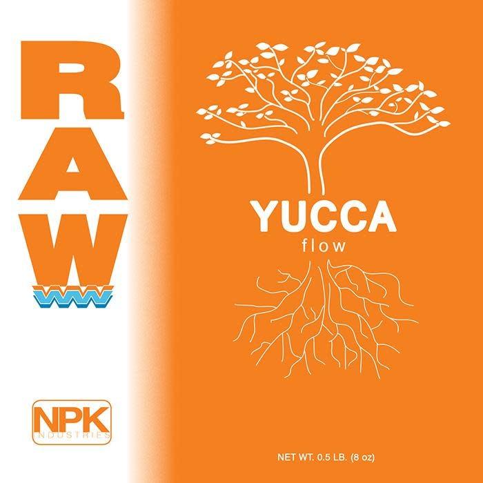 Raw - Yucca