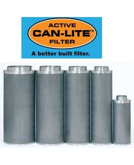 Can-Lite Active Filter