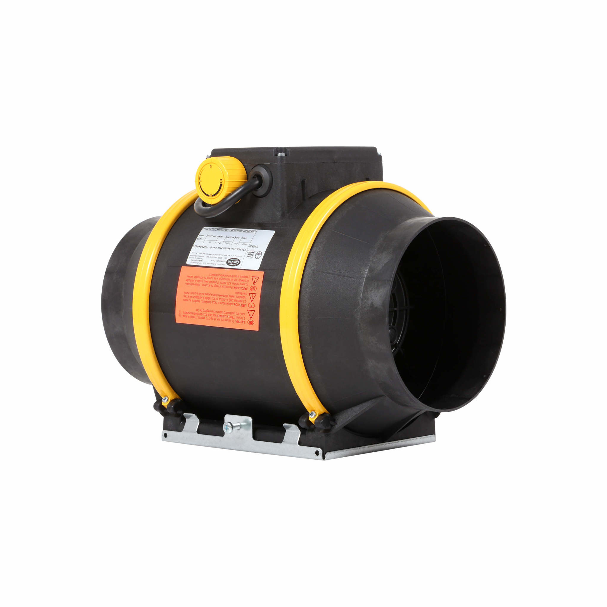 Can-Filters Can-Filters - Can-Fan Max-Fan Pro Series Mixed Flow Fans