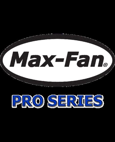 Can-Fan Max-Fan Pro Series Mixed Flow Fan
