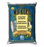 Mo'Koko Mo'Koko - Coco Substrate 50L