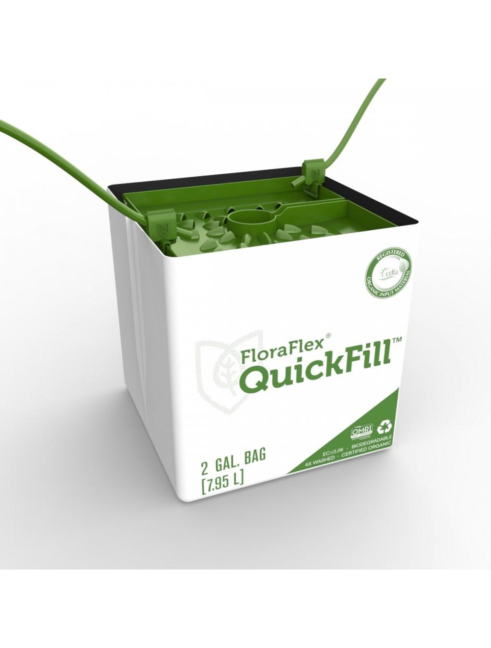 Floraflex Floraflex - Quickfill Bags 2gal