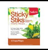 Safer's Safer's - Sticky Stiks Traps