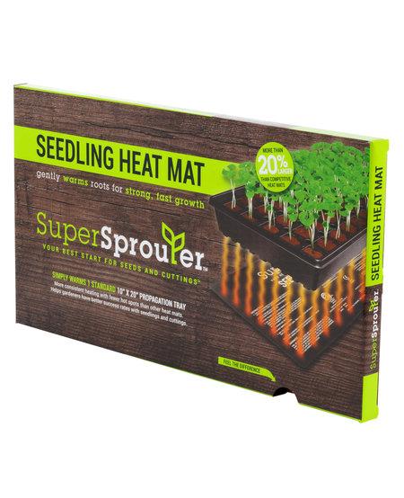 """Seedling Heat Mat 10""""x 20"""""""