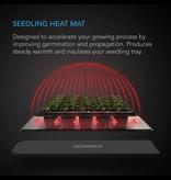 AC Infinity AC Infinity - Suncore Seedling Heating Map