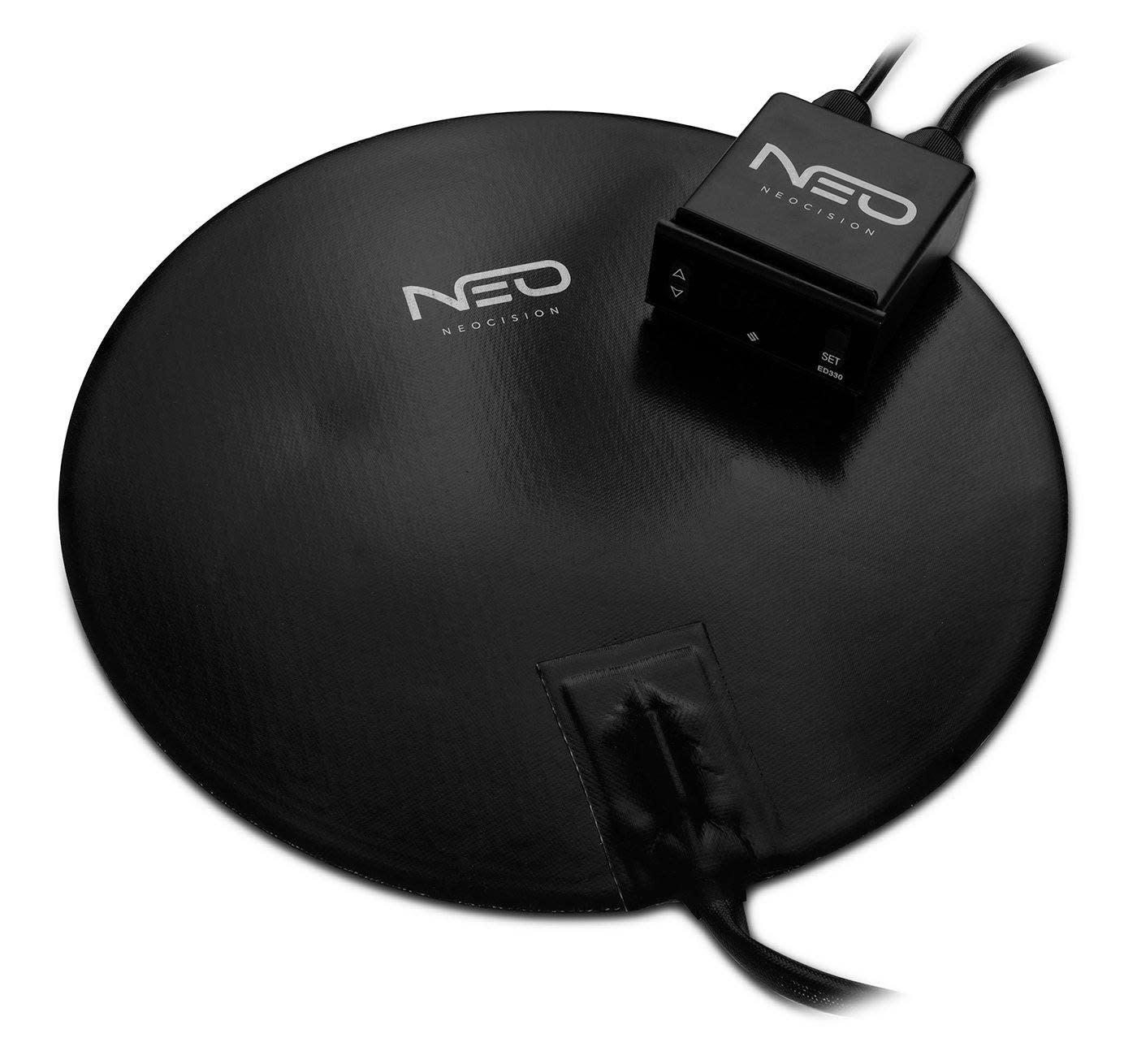 BVV BVV - Vacuum Chamber Digital Heat Pad