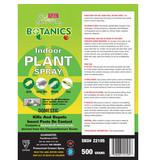 Doktor Doom Doktor Doom - Go Green Botanic's Indoor Plant Spray 500g