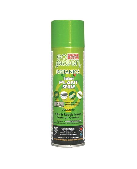 Go Green Botanic's Indoor Plant Spray 500g