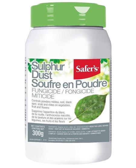Garden Sulphur Dust 300G