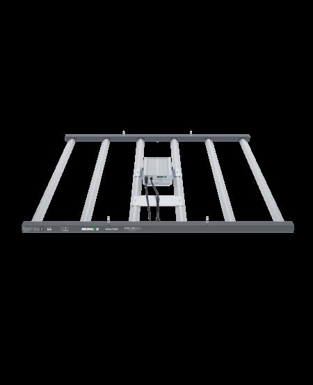 LEDzx 630w, 6 bar fixture 120-277v