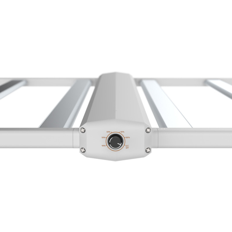 Luxx Lighting LUXX FIXTURE - LED PRO 645 WATTS - 120V-277V FIXTURE