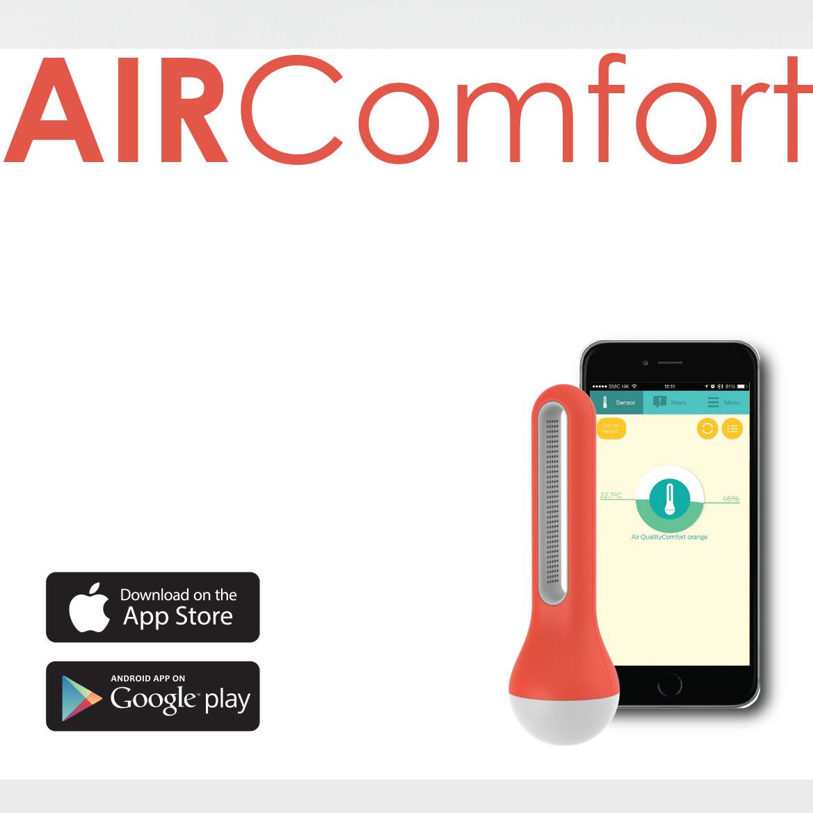 iBebot iBebot - AirComfort