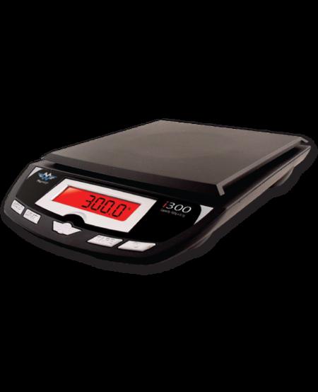 i300 Scale