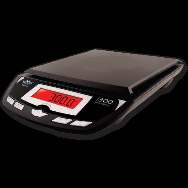 MyWeigh - i300 Scale