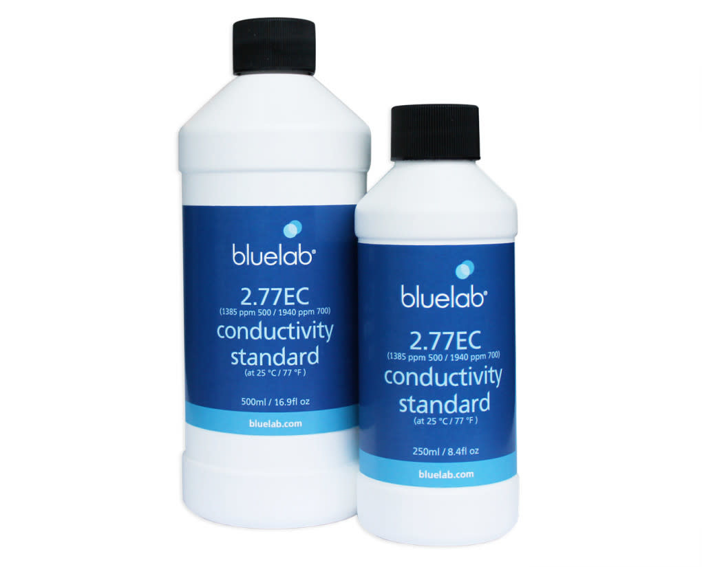Bluelab Bluelab - 2.77 EC Conductivity Standard Solution