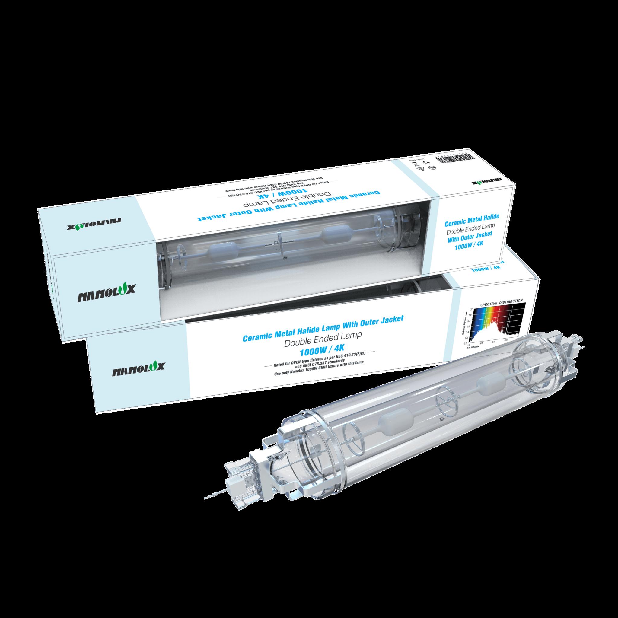 Nanolux Nanolux - 1000W CMH Lamp