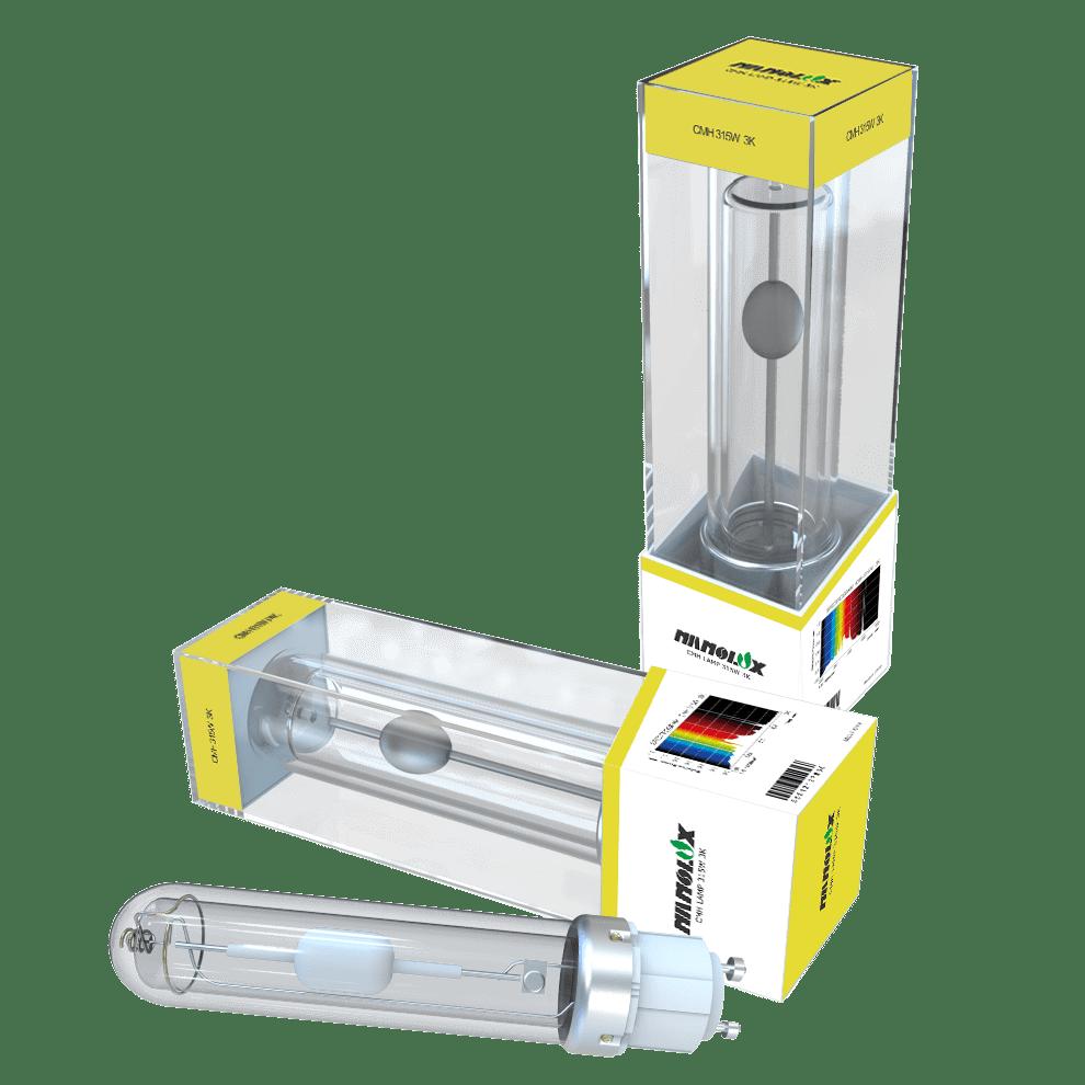 Nanolux Nanolux - 315W CMH Lamp