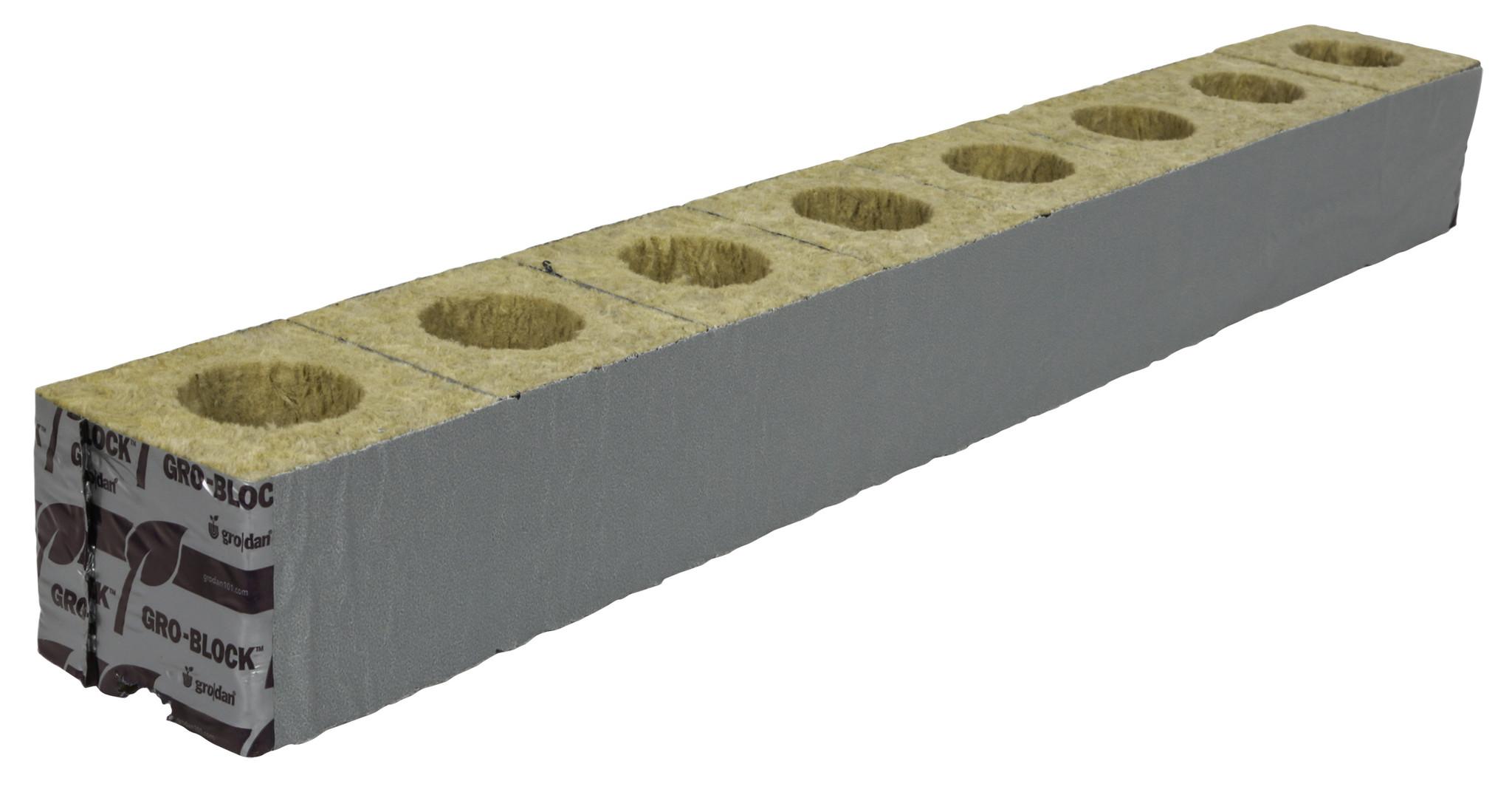 Grodan Grodan - Delta Grow Cubes