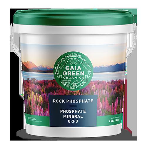 Gaia Green Gaia Green - Rock Phosphate