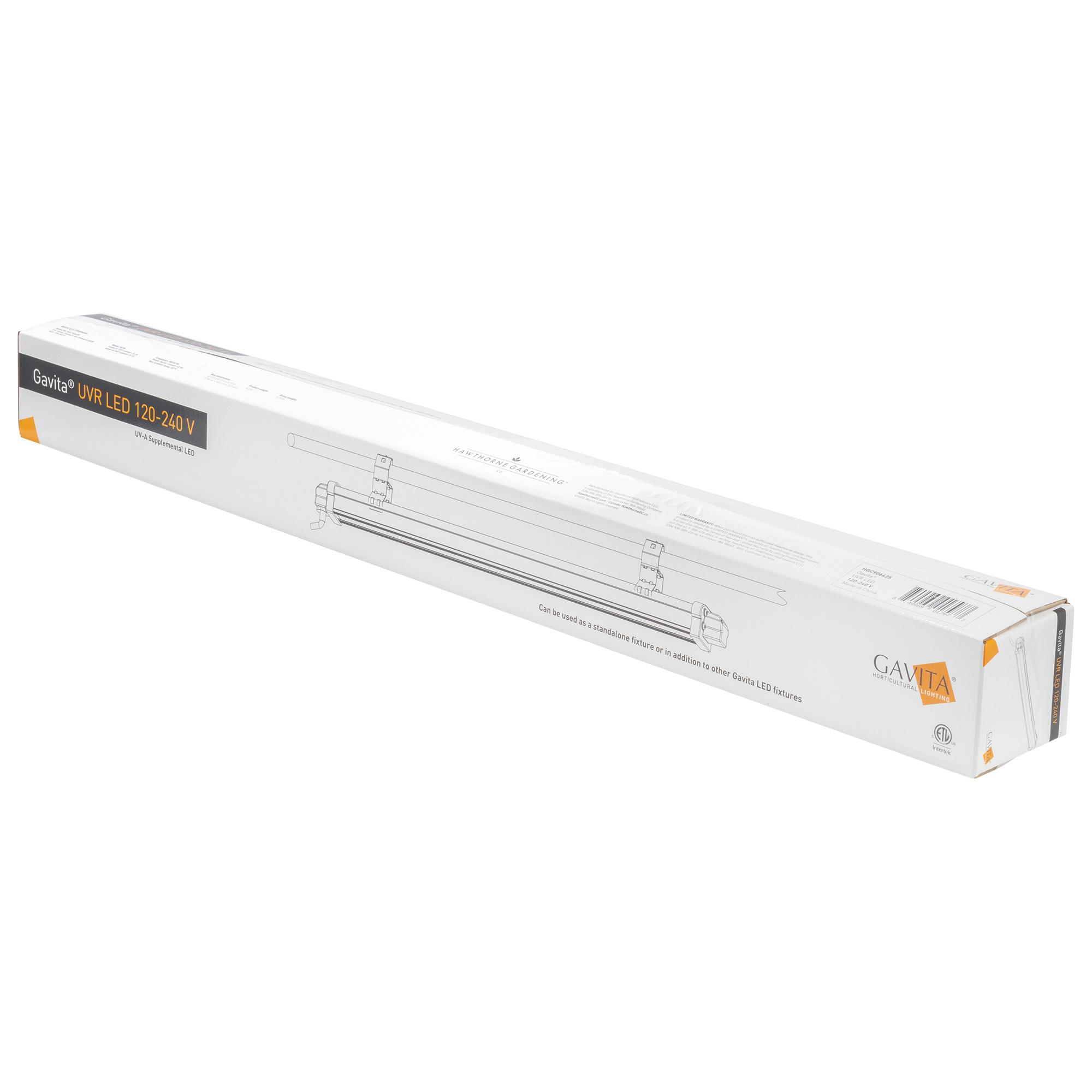 Gavita Gavita - UVR LED 120-240V