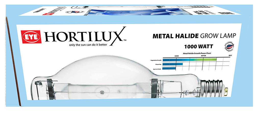 EYE Hortilux Hortilux - STANDARD METAL HALIDE BULBS
