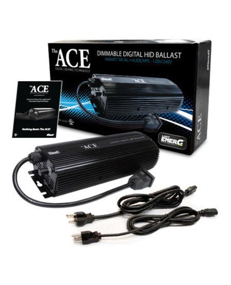 ACE Remote Ballast 120/240v HPS/MH