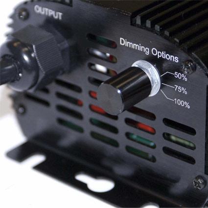 Light EnerG Light EnerG - ACE Remote Ballast 120/240v HPS/MH