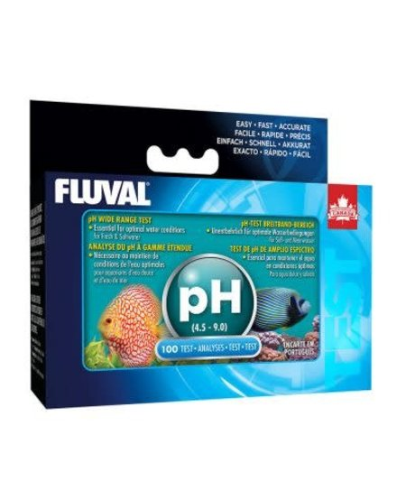 pH Wide Range (4.5-9.0) Test Kit 10 mL