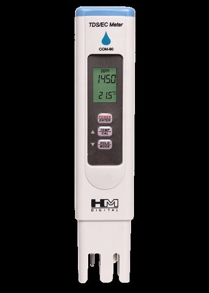 HM Digital HM Digital - COM-80S Hydrotester