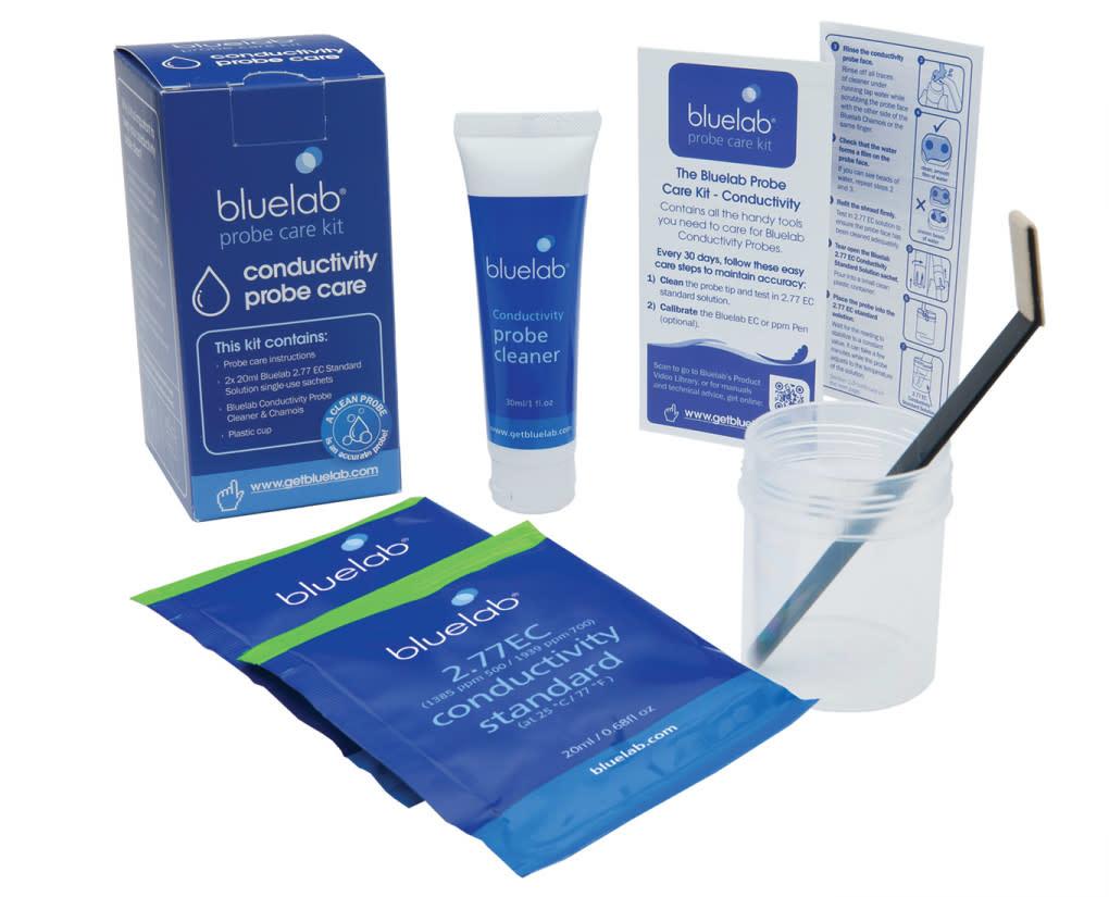 Bluelab Bluelab - Conductivity Probe Care Kit