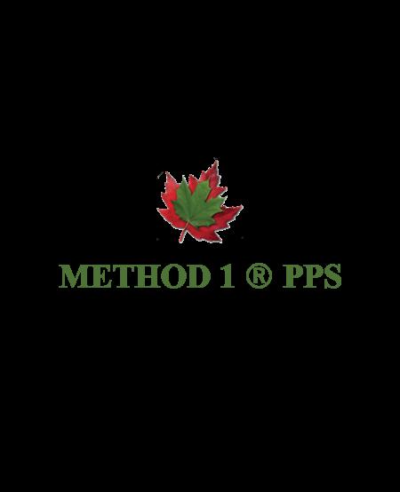 Method 1 PPS 4 L