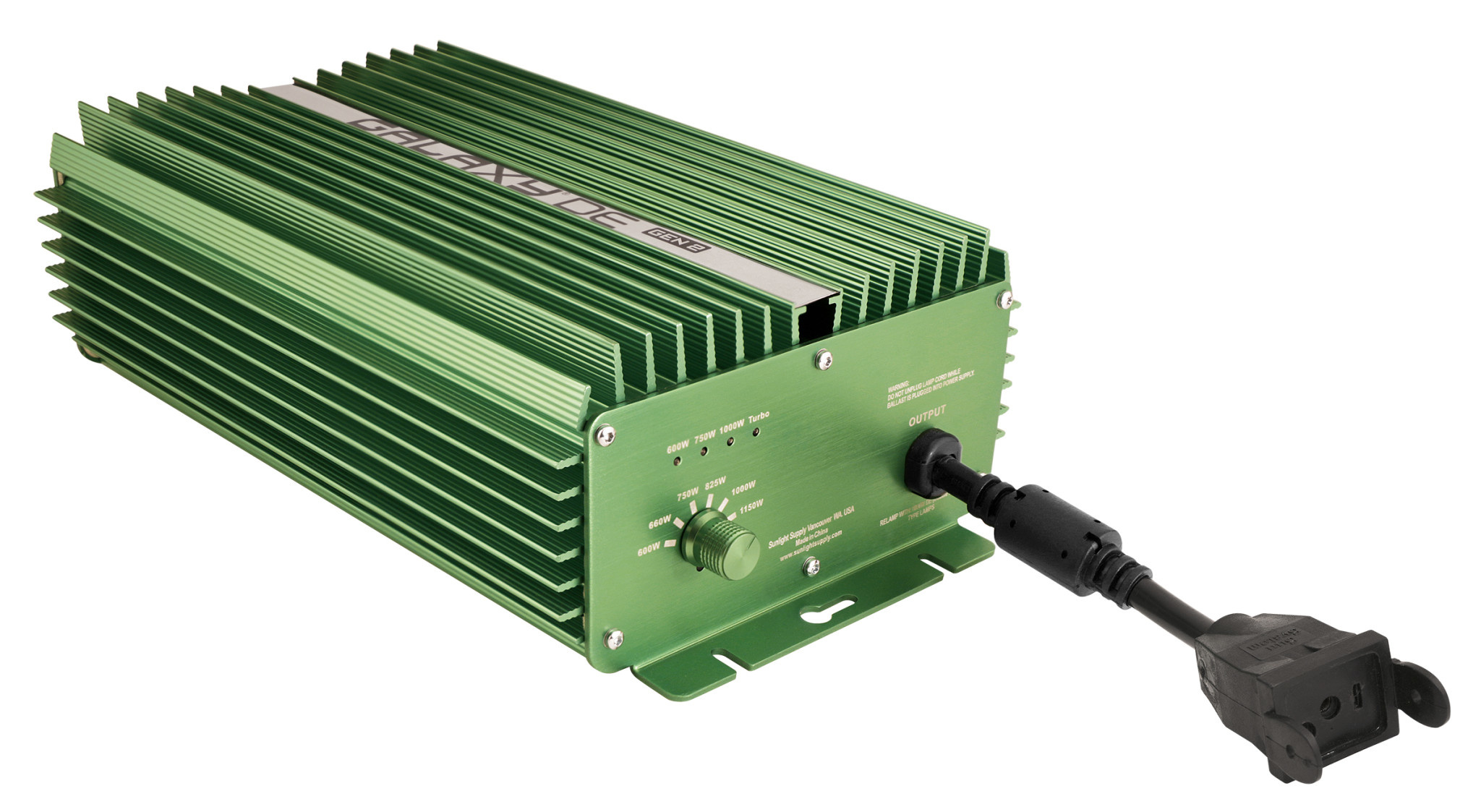 Galaxy - Gen 2 Remote Ballast 120/240v CMH