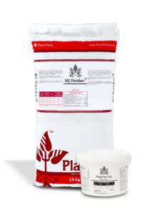 Master Plant-Prod Inc. Master Plant-Prod Inc - Plant-Prod MJ Finisher