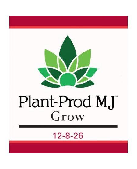 Plant-Prod MJ - Grow 12-8-26