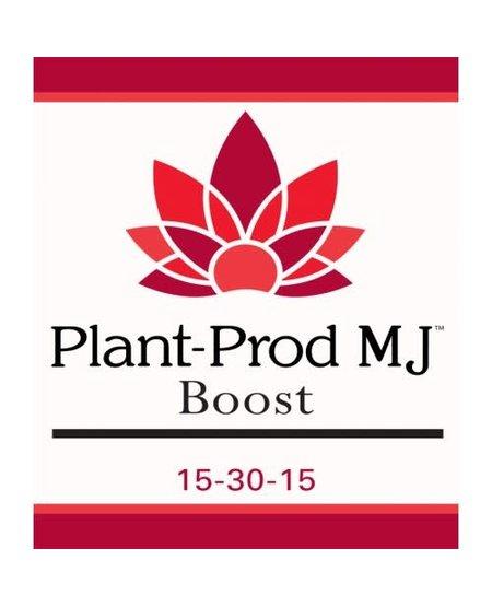 Plant Prod MJ - Boost