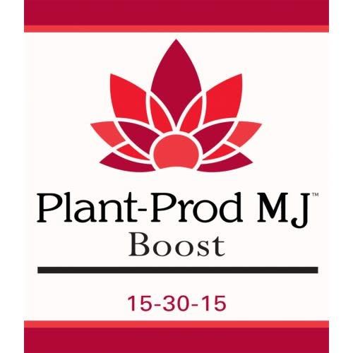 Master Plant-Prod Inc. Master Plant-Prod Inc - Plant Prod MJ Boost