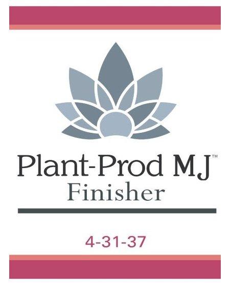 Plant-Prod MJ - Finisher 4-31-37