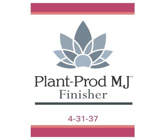 Master Plant-Prod Inc. Plant-Prod MJ - Finisher