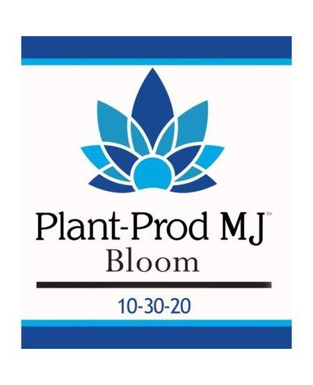 Plant-Prod MJ - Bloom