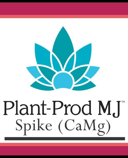 Plant-Prod MJ - Spike (CaMg)