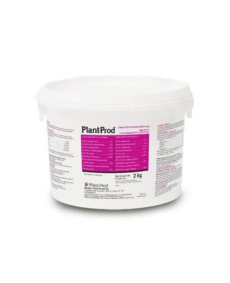 Plant-Prod - Chelated Micronutrient Mix