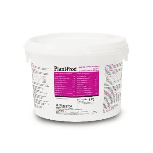 Master Plant-Prod Inc. Master Plant-Prod Inc - Plant-Prod Chelated Micronutrient Mix (Stock Tank Mix)