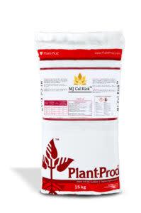 Master Plant-Prod Inc. Master Plant-Prod Inc - Plant-Prod MJ Cal Kick 15 kg