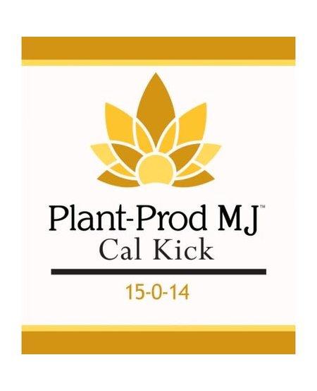 Plant-Prod MJ - Cal Kick 15-0-1 15 kg