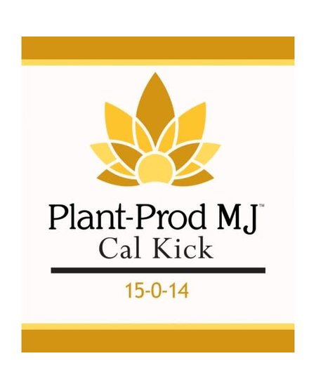 Plant-Prod MJ - Cal Kick 15 kg